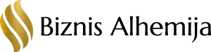 Biznis Alhemija Logo